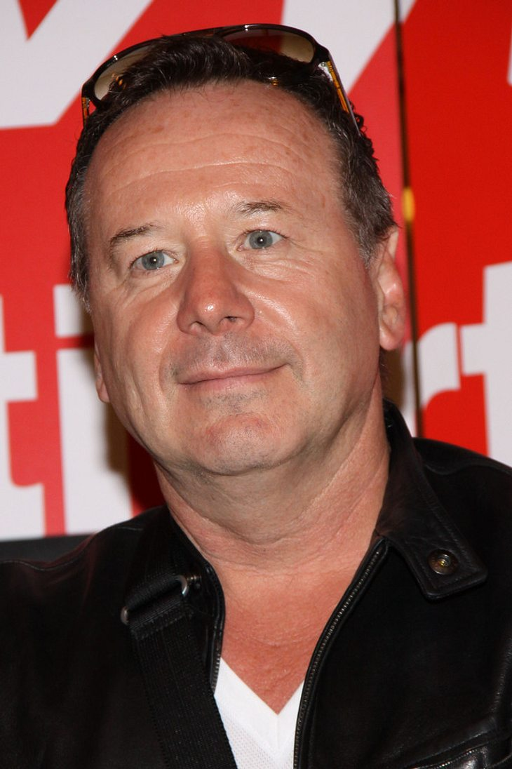 Simple Minds planen Hughes-Tribut