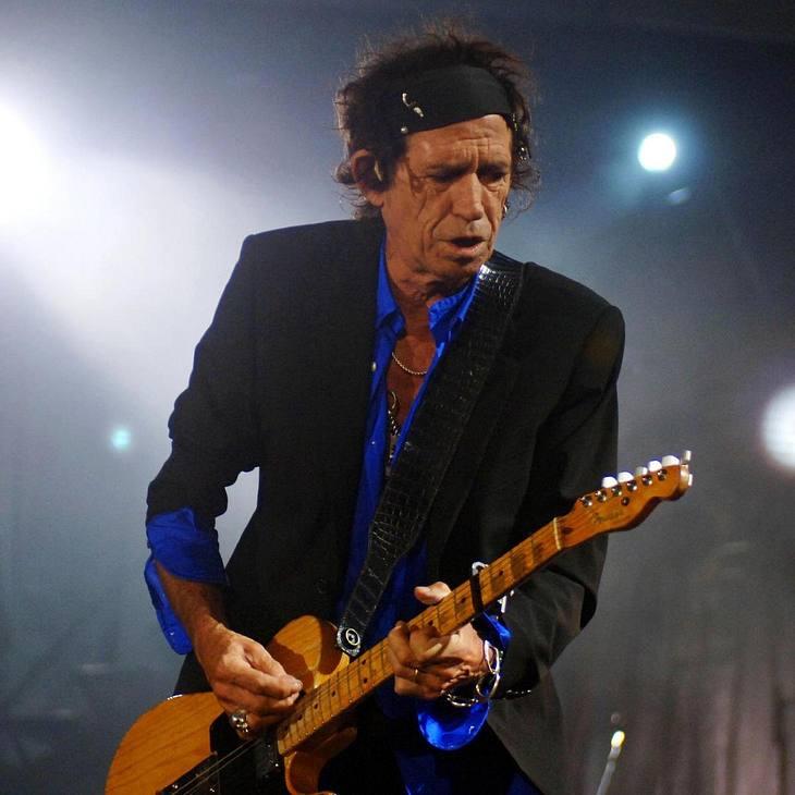 Rolling Stones: Noch ein Film in Planung