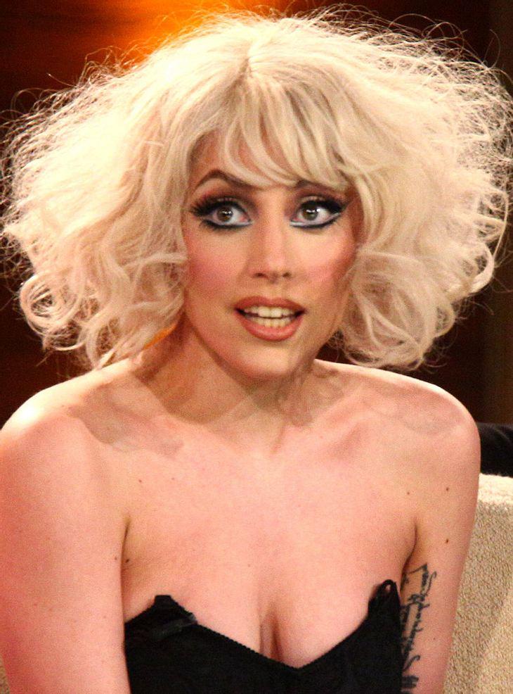 Lady Gagas Tränen über Fan-Tribut