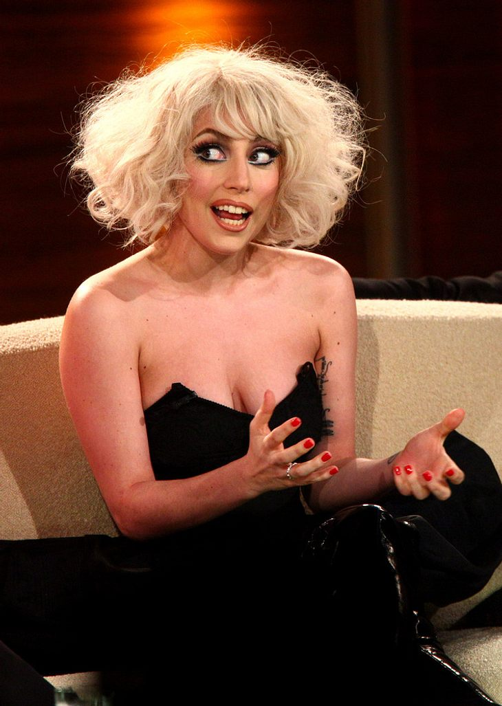 Spears lehnte Lady Gaga-Song ab