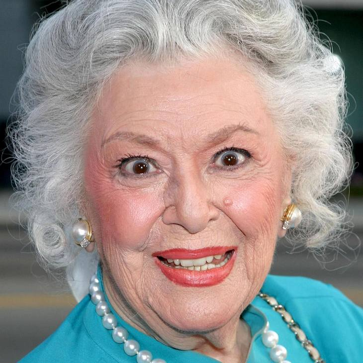 Ann Rutherford ist tot