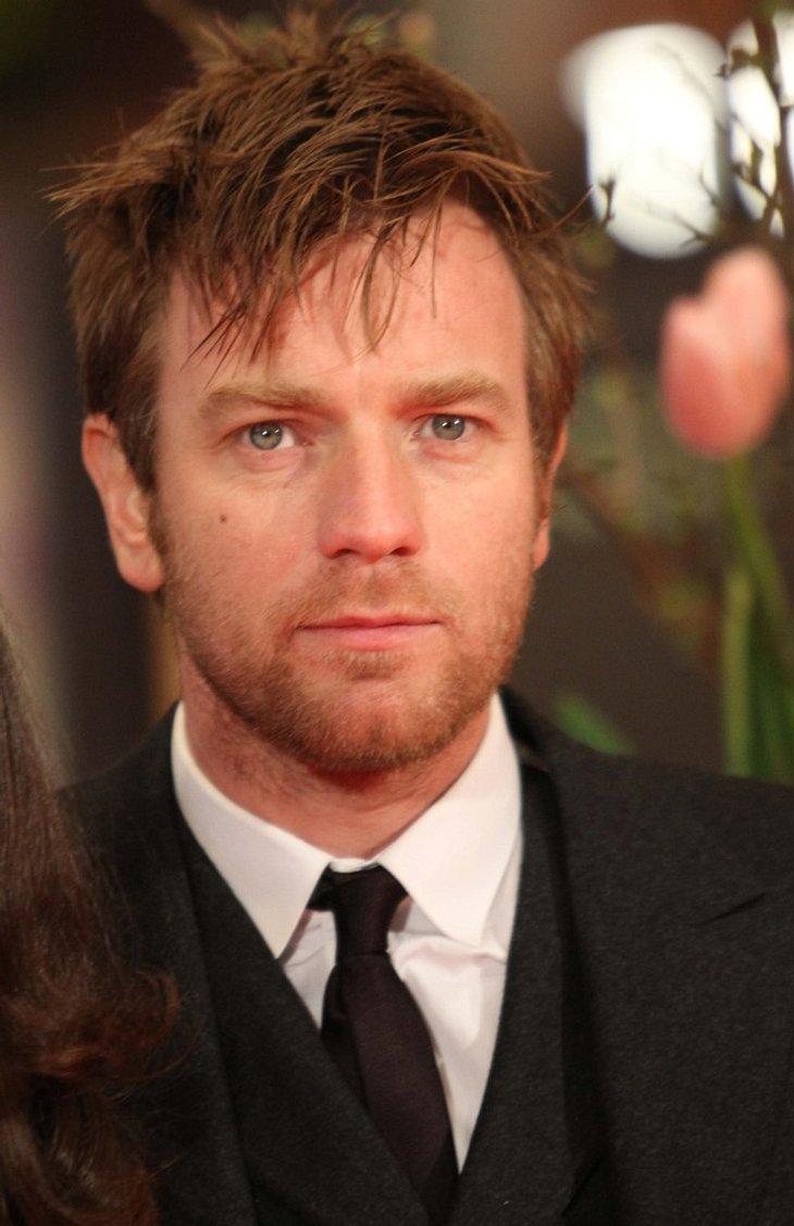 Ewan McGregor dementiert Berichte über Madonna-Film