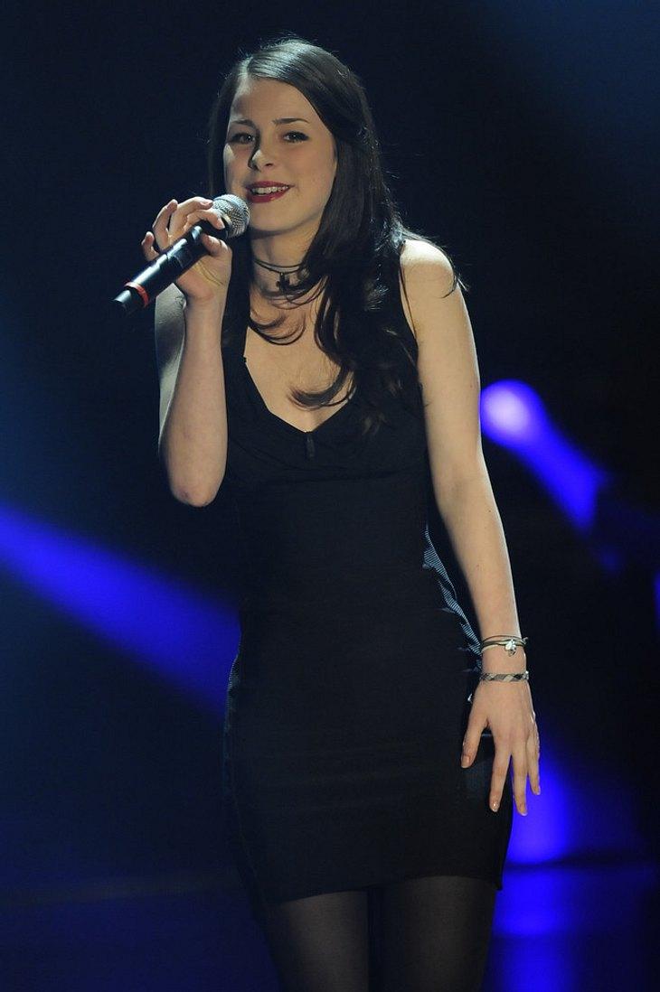 Lena holt Eurovision Song Contest-Sieg