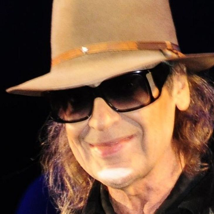 Udo Lindenberg: Emotionale Musical-Premiere in Berlin