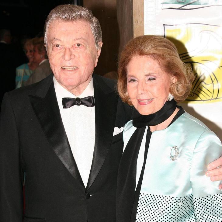 Tony Martin mit 98 Jahren gestorben