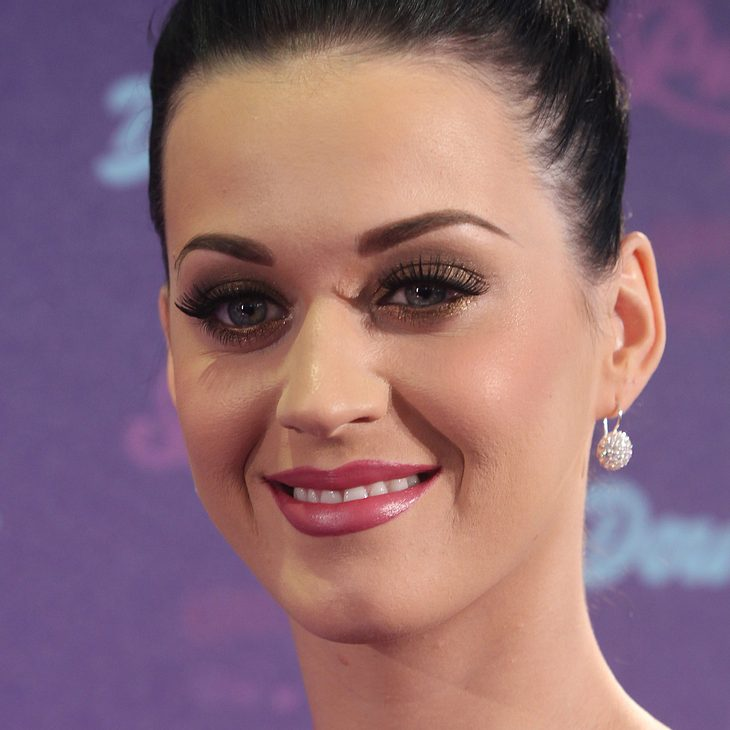 Katy Perry verdankt Songschreiberin ihr Leben
