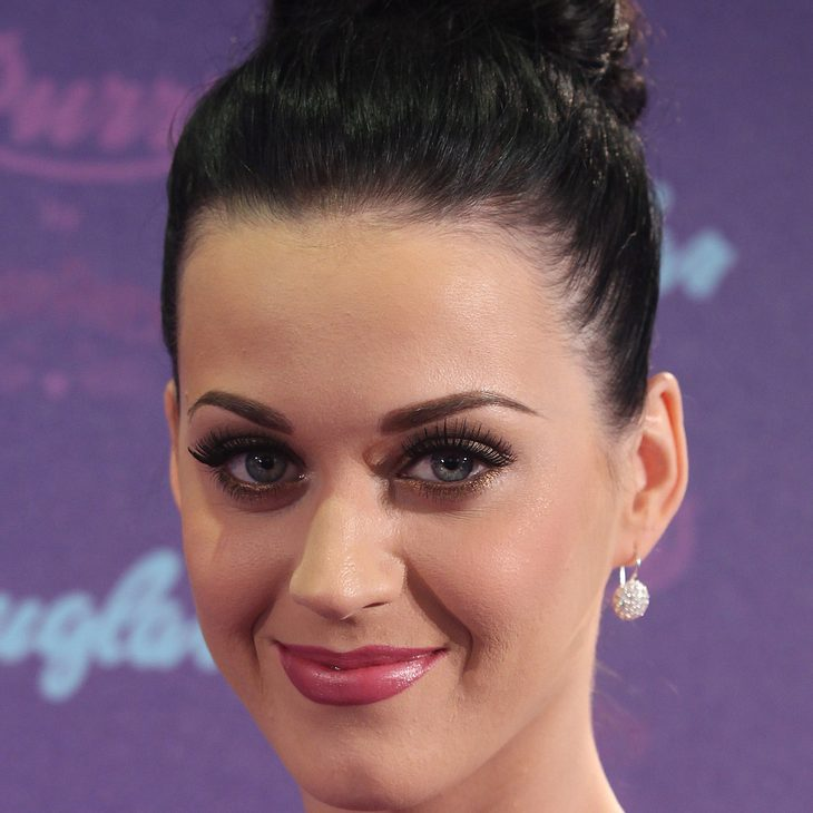 Katy Perry unterstützt Tsunami-Opfer