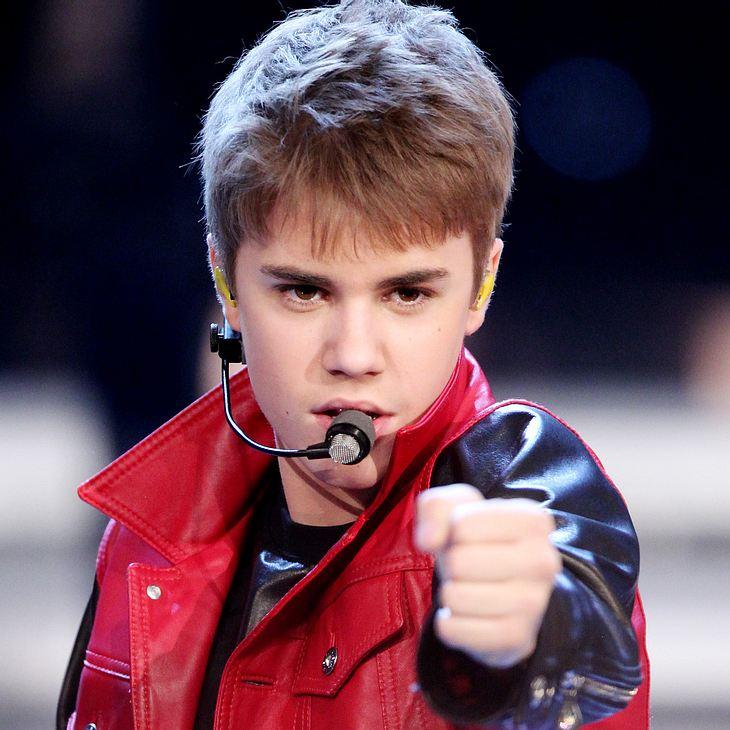 Justin Bieber: Jetzt trifft er sogar schon Regierungschefs