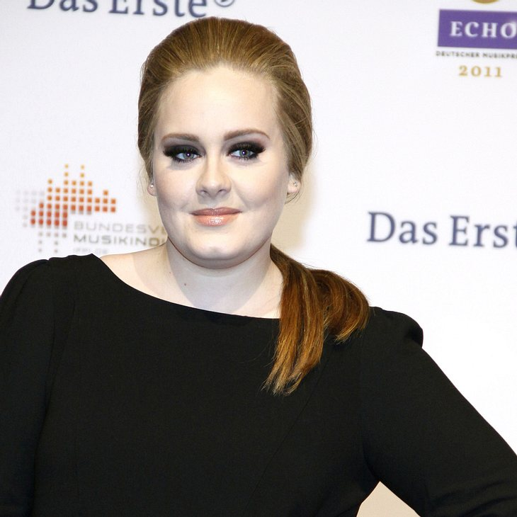 Adele singt bei eigener Geburtstagsparty