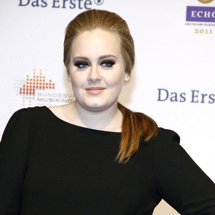 Adele: Nicht alles aus dem Internet ist pervers!