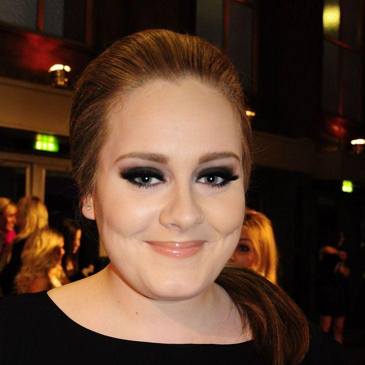 Adele: Schmerzhafte Trennung