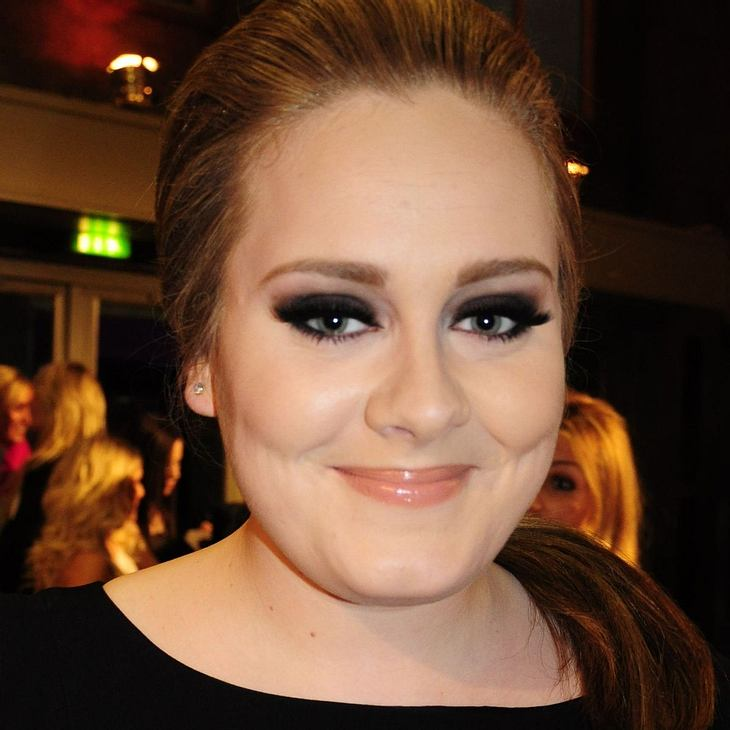 Adele räumt bei U.K. Music Video Awards ab