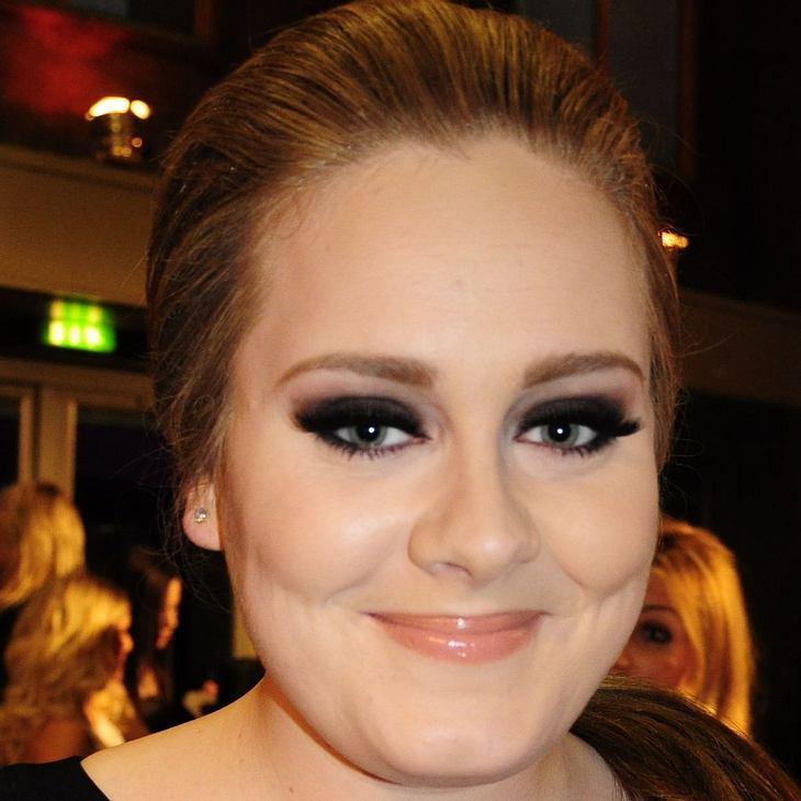 Adele verlässt London