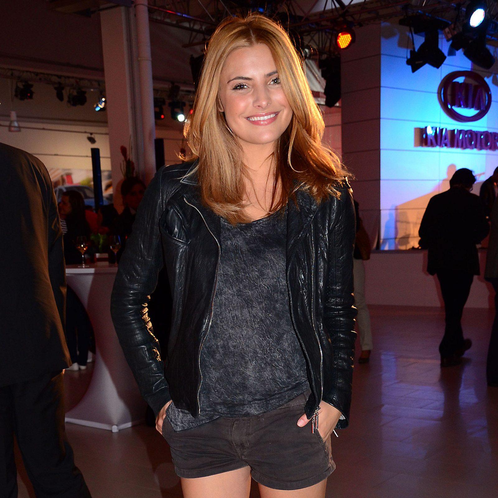 Sophia Thomalla: Blutiges Playboy-Shooting | InTouch