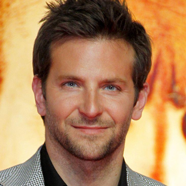 """Bradley Cooper sagt """"The Crow""""-Remake ab"""