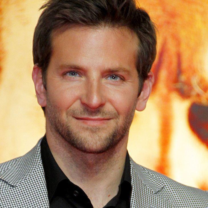 Hauptdarsteller Bradley Cooper hat auch für den dritten Teil unterschrieben