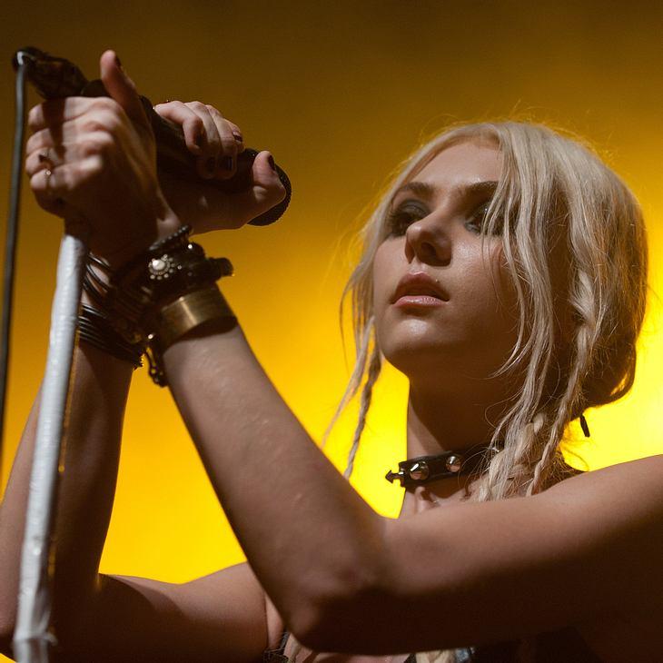 Taylor Momsen: Bald mit Evanescence auf Tour
