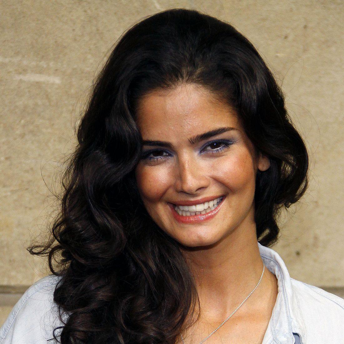 """Shermine Shahrivar findet """"Germany's Next Topmodel"""" lahm"""