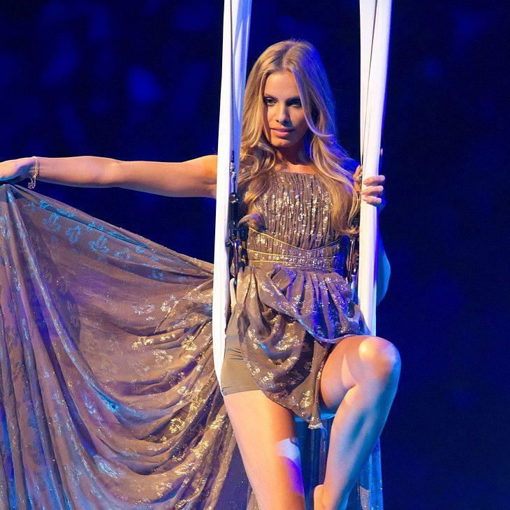 Jana Beller lässt alle Fashion Week Termine platzen