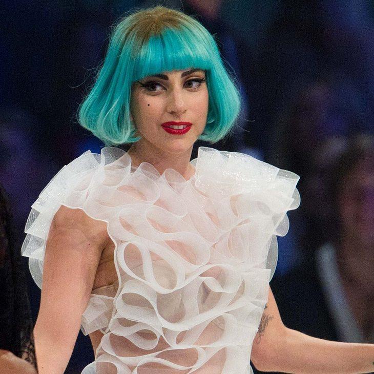 Lady Gaga bekommt Schlüssel für Stadt in Taiwan