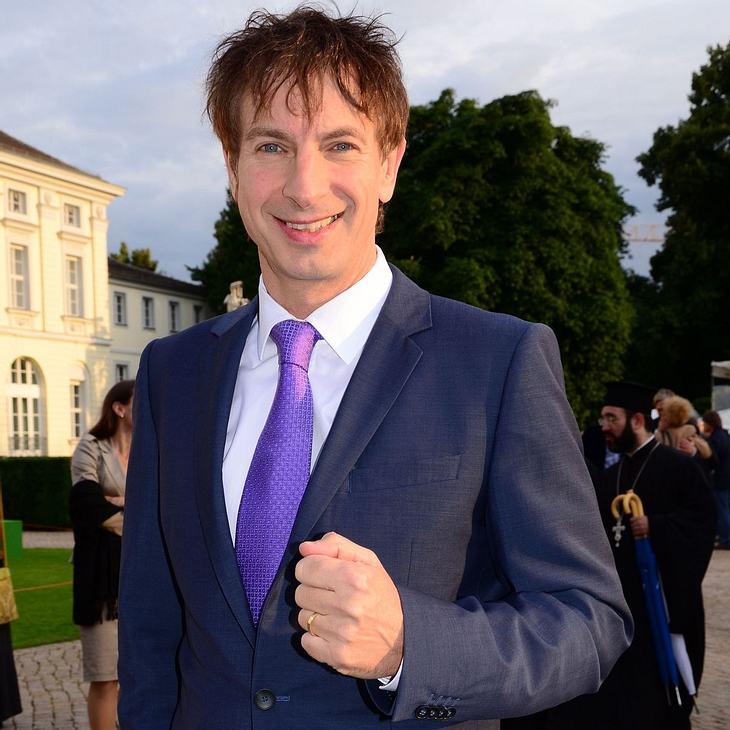 Ingolf Lück: Tournee ohne Luxus