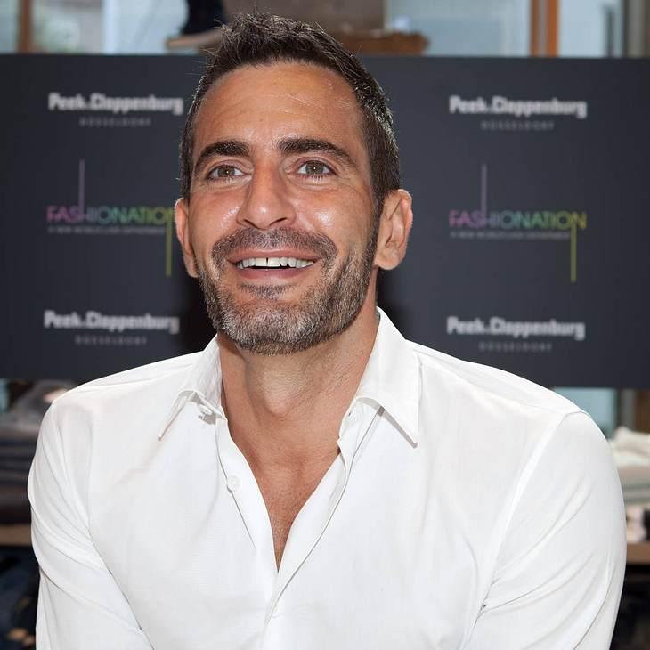 Marc Jacobs: Kein Patentrezept zum Glücklichsein