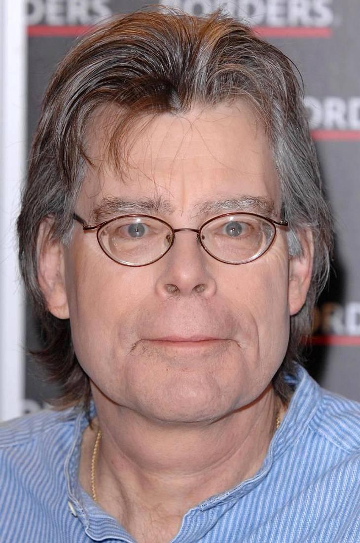 """Stephen King schreibt """"Shining""""-Fortsetzung"""