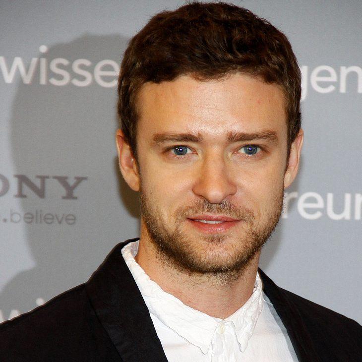 Justin Timberlake & Biel heizen die Gerüchteküche an