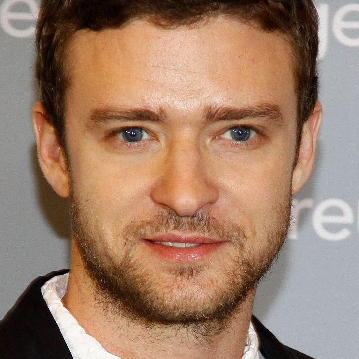 Justin Timberlake bekommt Umweltpreis