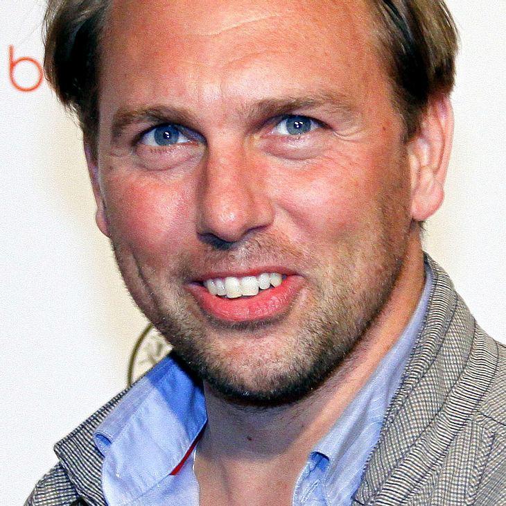 """Steven Gätjen: Mit Jugendliebe """"Krieg der Sterne"""" nachgespielt"""