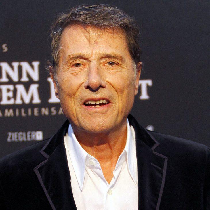 Udo Jürgens: Konzertabsage