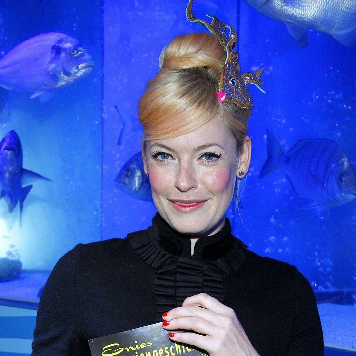 Enie van de Meiklokjes: Buch über Fische