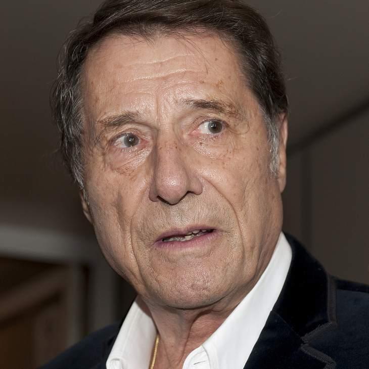 Udo Jürgens wurde noch immer nicht beerdigt