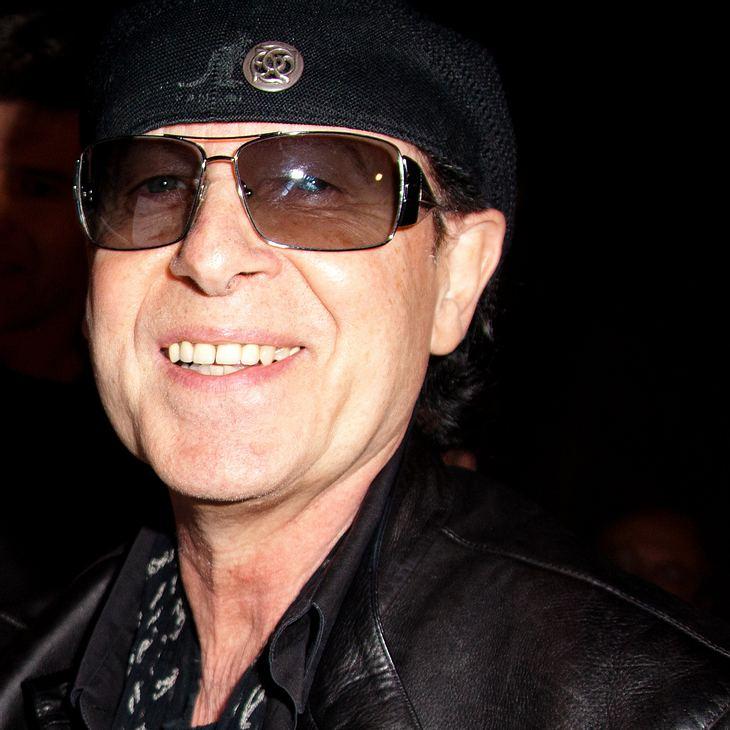 Scorpions: Neues Album