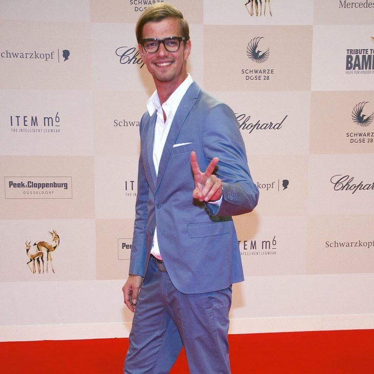 Joko Winterscheidt und Klaas Heufer-Umlauf: Die coolsten Deutschen