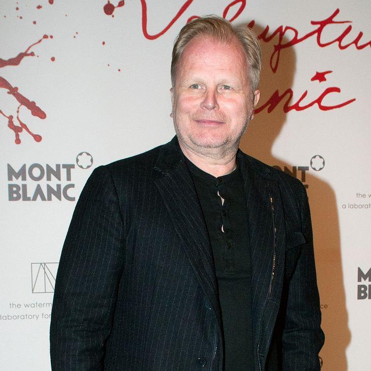 Herbert Grönemeyer genoss Zusammenarbeit mit Bono