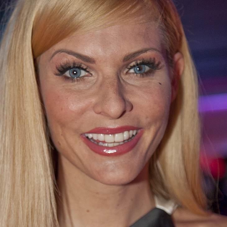 """Sonya Kraus: """"HIV hat mein Leben geprägt"""""""