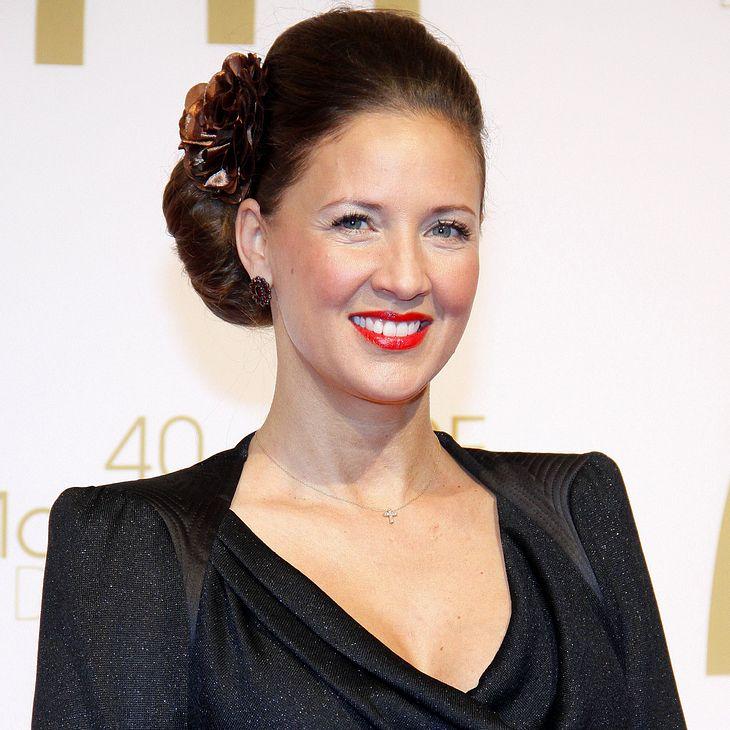 "Dana Schweiger will ""positive Kritik"" geben"