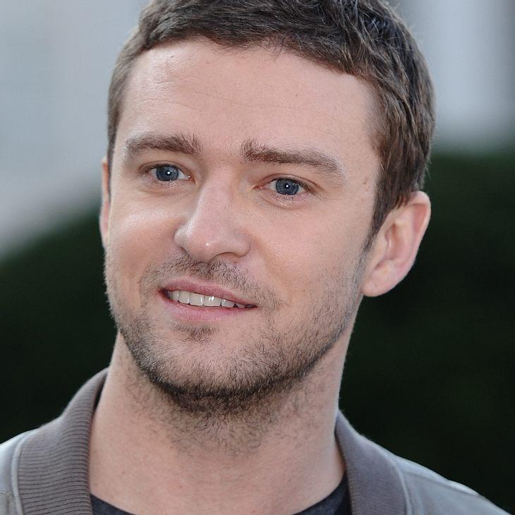 Justin Timberlake löst sein Versprechen ein