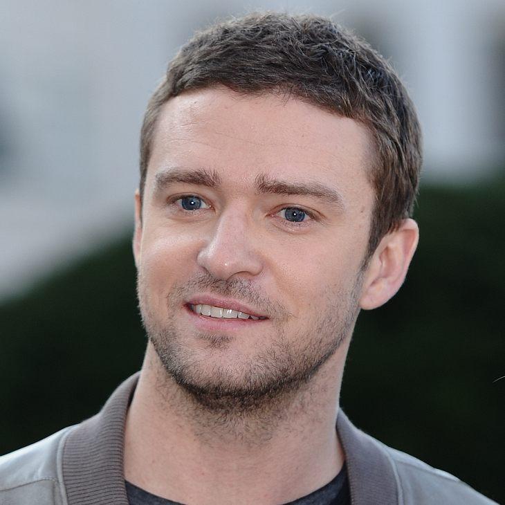 Justin Timberlake: Duett mit Country-Star?