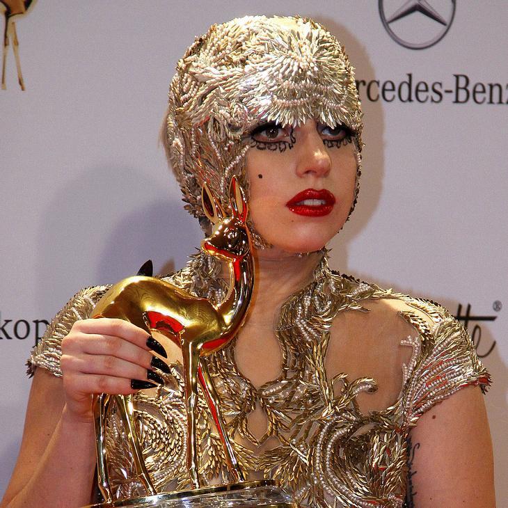 Lady Gaga kämpft mit Gewinneinbußen
