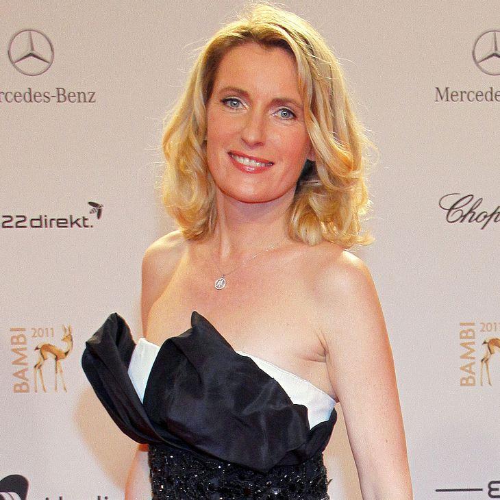 """Maria Furtwängler: Schluss mit """"Tatort""""?"""