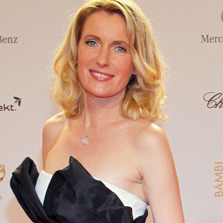 """Maria Furtwängler: Begeistert von """"Tatort""""-Satire"""