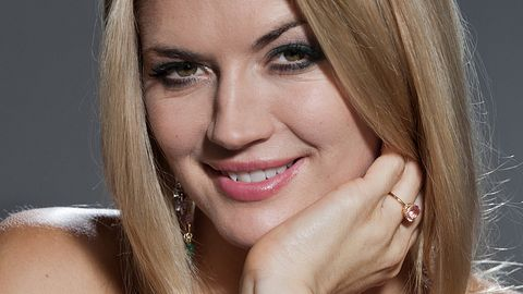 "Nina Bott: Keine Hemmungen bei ""Playboy""-Shooting"