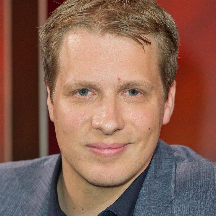 """Oliver Pocher: Neuer Co-Moderator bei """"Gottschalk Live""""?"""