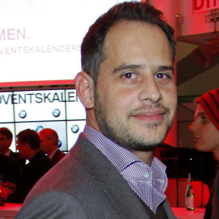 """Moritz Bleibtreu: """"Traumrollen gibt es nur am Theater!"""""""