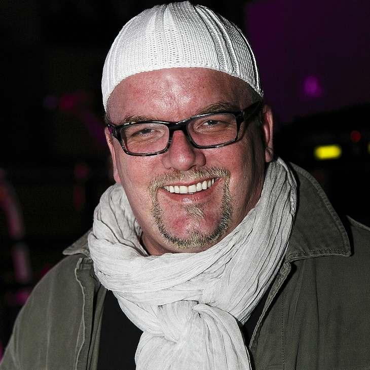 """DJ Ötzi: Männer sagen ungern """"Ich liebe dich"""""""