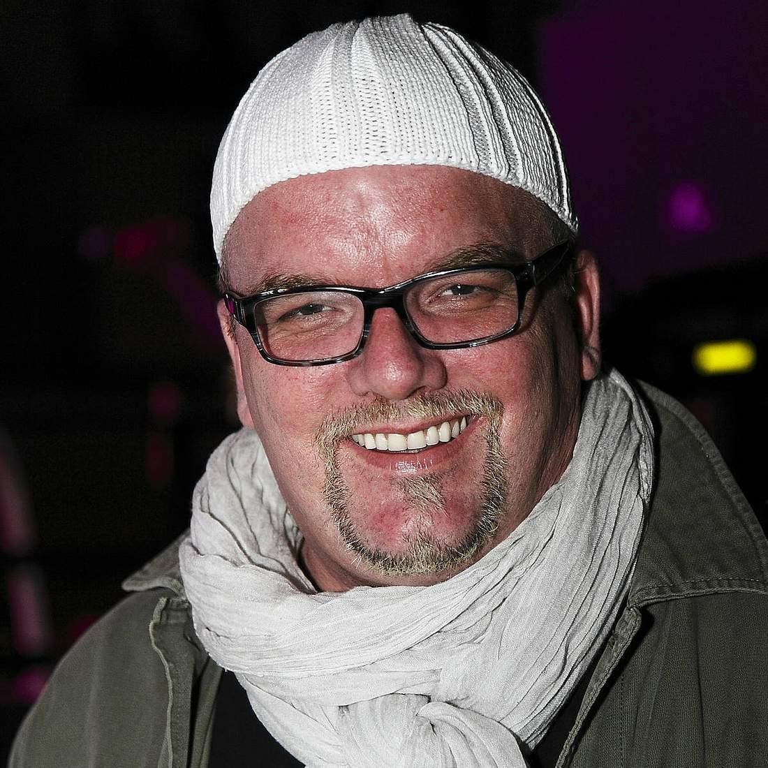 """DJ Ötzi: Gastauftritt bei """"Köln 50667"""""""