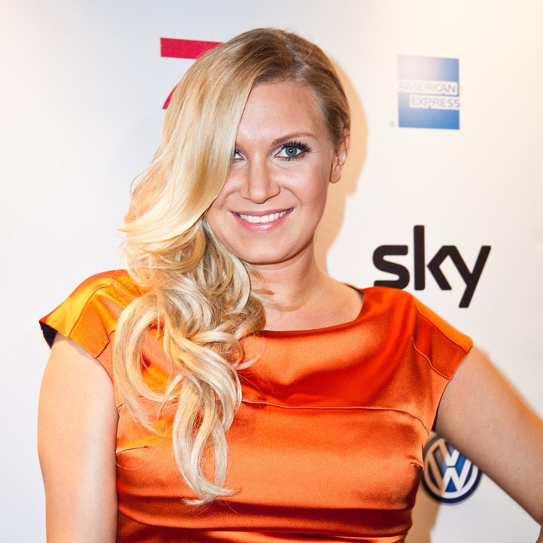 Magdalena Brzeska: Alles echt!