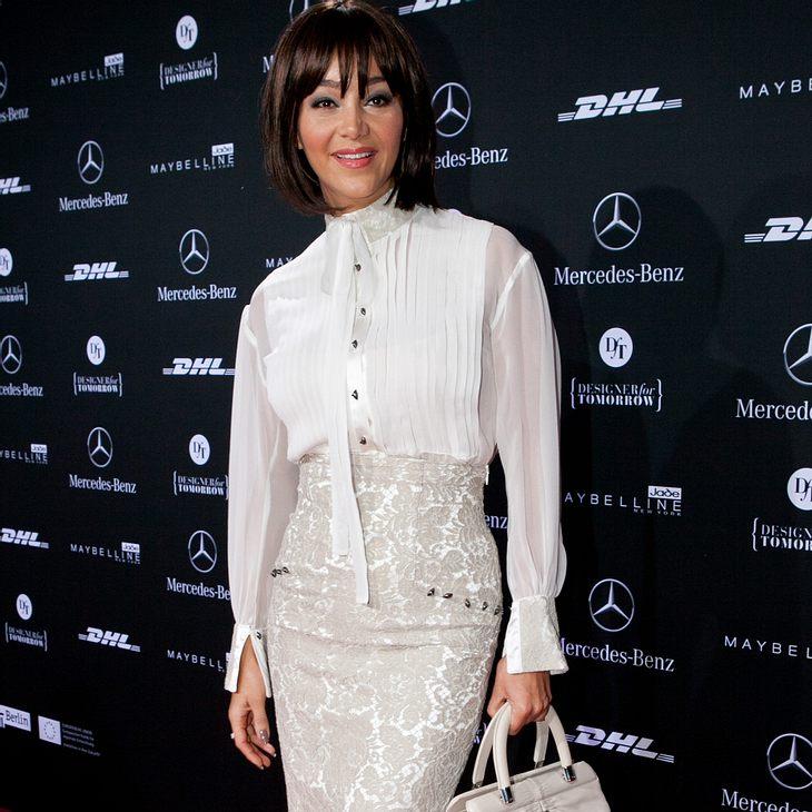 Verona Pooth: Begeistert von Mode für weibliche Frauen